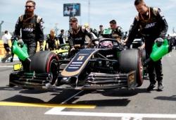 """Haas sigue perdido: """"No entendemos qué ocurre, es extraño y frustrante"""""""