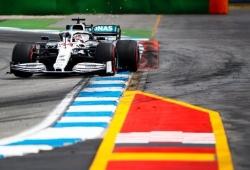 """Hamilton aprovecha la debacle de Ferrari: """"No sé cómo lo hemos hecho"""""""