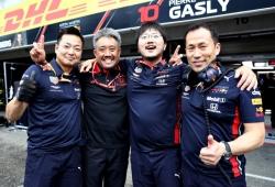 """Honda y su """"motor de GP2"""" se acuerdan de Alonso tras la victoria en Hockenheim"""