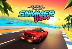 Horizon Chase Turbo estrena Summer Vibes, un interesante contenido DLC