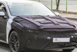 La nueva generación del Kia Optima debutará a finales de 2019