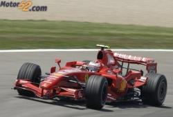 Kimi Raikkonen abandonaría la F1