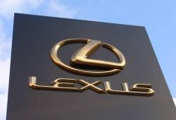 Lexus presentará en Tokio un nuevo concept car eléctrico