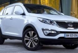 Lo más visto en Motor.es, Kia Sportage 2011 llega a España. Julio 2010