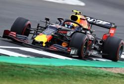 El mejor Gasly de la temporada mantiene las esperanzas de Red Bull