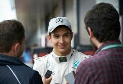 Mercedes, dispuesta a ceder a Ocon a un equipo motorizado por una marca rival