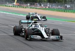 "Mercedes vuelve a marcar la pauta: ""Parece que estaremos en la pelea"""