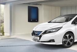 Recarga inteligente para coches eléctricos, así es la tecnología V2G de Nissan
