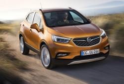 Opel termina la producción del Mokka X, en espera de la nueva generación
