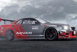 El anuncio oficial de Project CARS 3 se producirá «muy pronto»