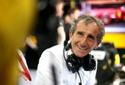 Prost se convierte en director no ejecutivo de Renault Sport Racing