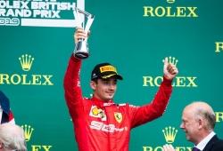 "Quinto podio de Leclerc en F1: ""Austria me abrió los ojos"""
