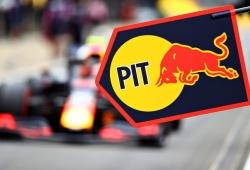 Red Bull establece un nuevo récord de pit-stops: ¡1,91 segundos!