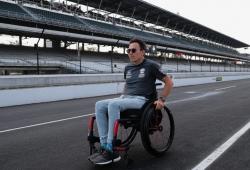 Wickens volverá a pilotar en un Safety Car adaptado