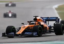 """Sainz: """"El 5º más agridulce de mi carrera, ese podio se nos ha escapado"""""""