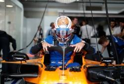 """Sainz desvela que el MCL34 llevará """"piezas nuevas"""" en Silverstone"""