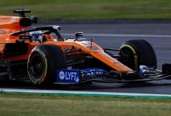 """Sainz prevé una lucha contra Toro Rosso y Renault: """"En carrera tenemos algo más"""""""