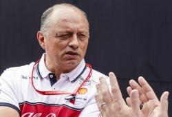 """Alfa Romeo apelará la sanción: """"Tenemos motivos y pruebas para revocarla"""""""