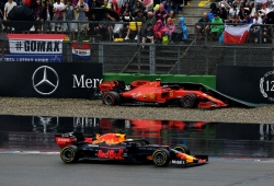"""Según Brawn, las tres últimas carreras son """"la mejor respuesta"""" a los críticos de la F1"""