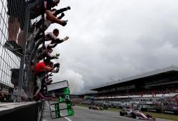 Stroll: error que le alejó del podio, pero cuarto puesto que relanza a Racing Point