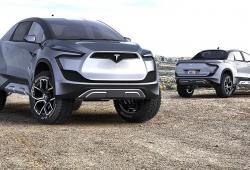 La presentación del pick-up de Tesla se producirá en dos o tres meses