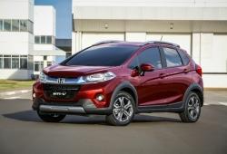 Argentina - Junio 2019: Honda nada a contracorriente