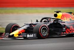"""Verstappen asegura que un fallo en el turbo le impidió """"pelear por la pole"""""""