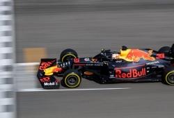 Verstappen pone a Red Bull al nivel de Mercedes, Gasly vuelve a 'su' normalidad