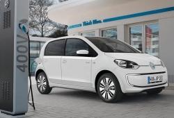 El inédito Volkswagen e-Up! ya puede ser reservado en Noruega y Holanda