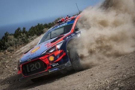 El anuncio del calendario del WRC 2020 se vuelve a retrasar