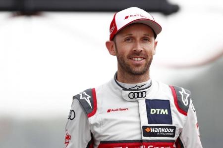Berger quiere ofrecer un test de Fórmula 1 a los campeones del DTM
