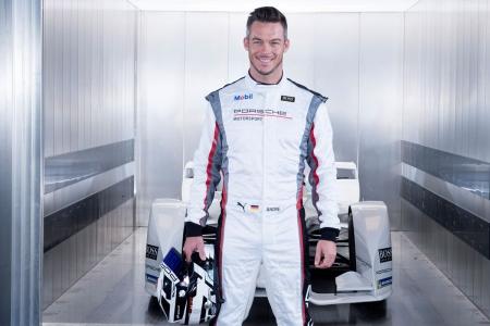 """Lotterer: """"Porsche tiene todo para brillar en la Fórmula E"""""""