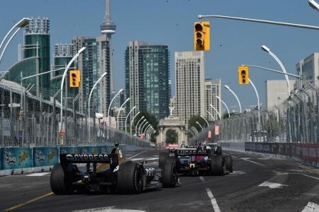 Previo y horarios del Indy Toronto 2019 de IndyCar