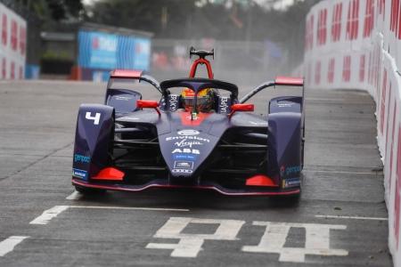 Virgin mantiene su estructura al completo en Fórmula E