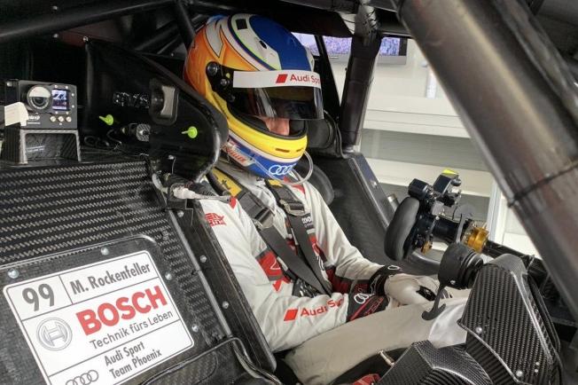 Bruno Spengler alcanza su quinto triunfo en Norisring
