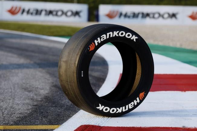Hankook extiende su vínculo con el DTM hasta 2023