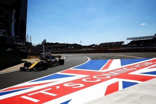 Calendario Formula 1 2020 Horarios.Horarios Y Como Seguir El Gp De Gran Bretana De F1 2019 Motor Es