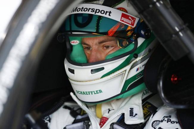 Marco Wittmann se anota la primera pole del DTM en Assen