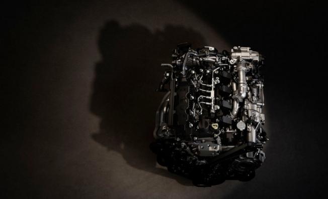 Mazda M Hybrid
