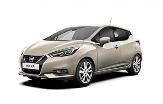 Nissan Micra en oferta