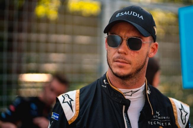 Porsche apuesta por Lotterer para su debut en Fórmula E