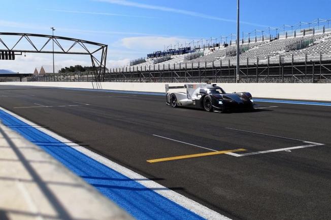 Team LNT tendrá sus dos Ginetta G60-LT-P1 en el Prólogo