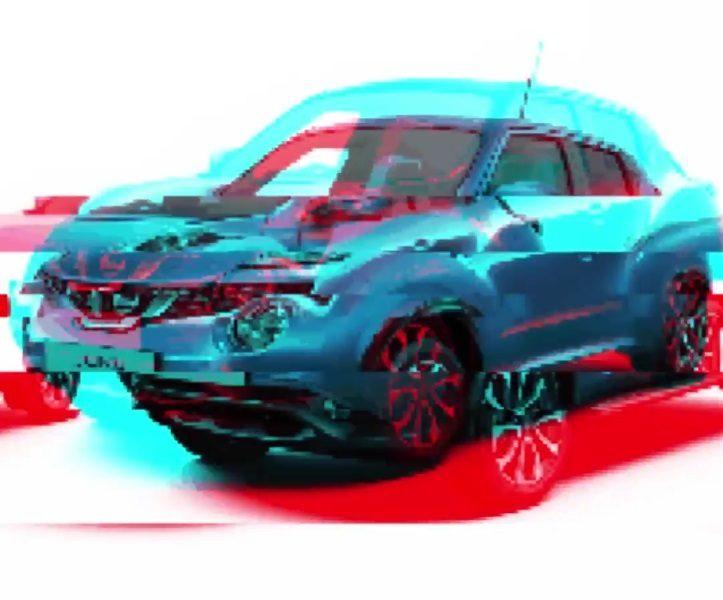Nissan publica el primer teaser del nuevo Juke