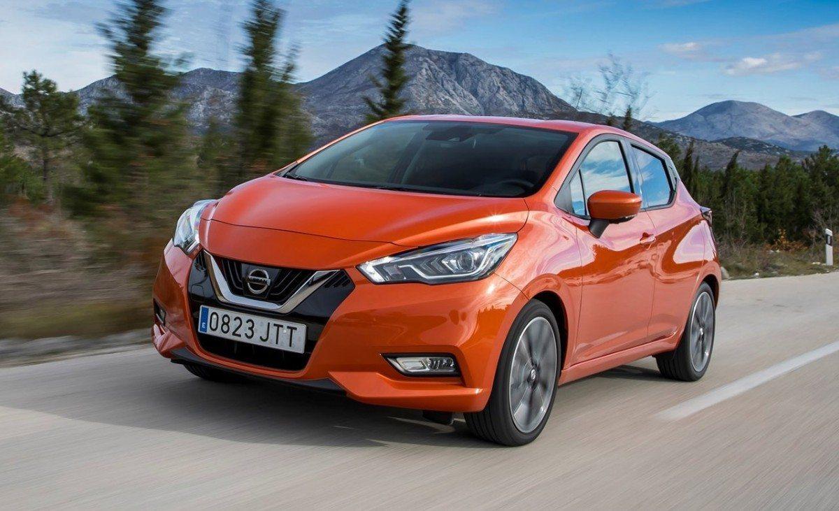 Así es el Nissan Micra que hay en oferta por solo 9.900 €