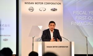 Nissan pierde un 94% de su beneficio trimestral y anuncia 12.500 despidos