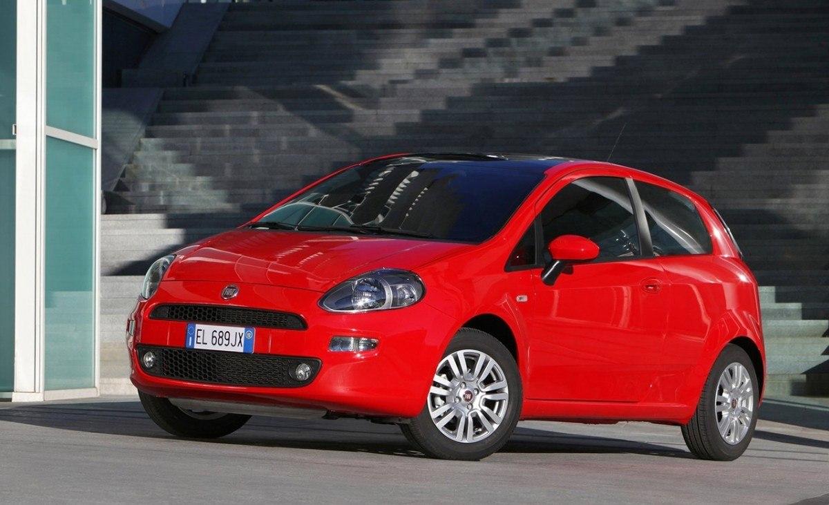 ¿Habrá un nuevo Fiat Punto? La marca italiana no descarta su lanzamiento