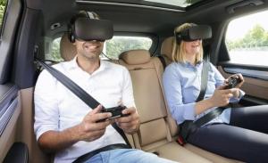 Porsche lleva la tecnología de Realidad Virtual al terreno de los entretenimientos