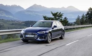 Todos los precios del Audi A4 Avant 2020: llega la opción familiar