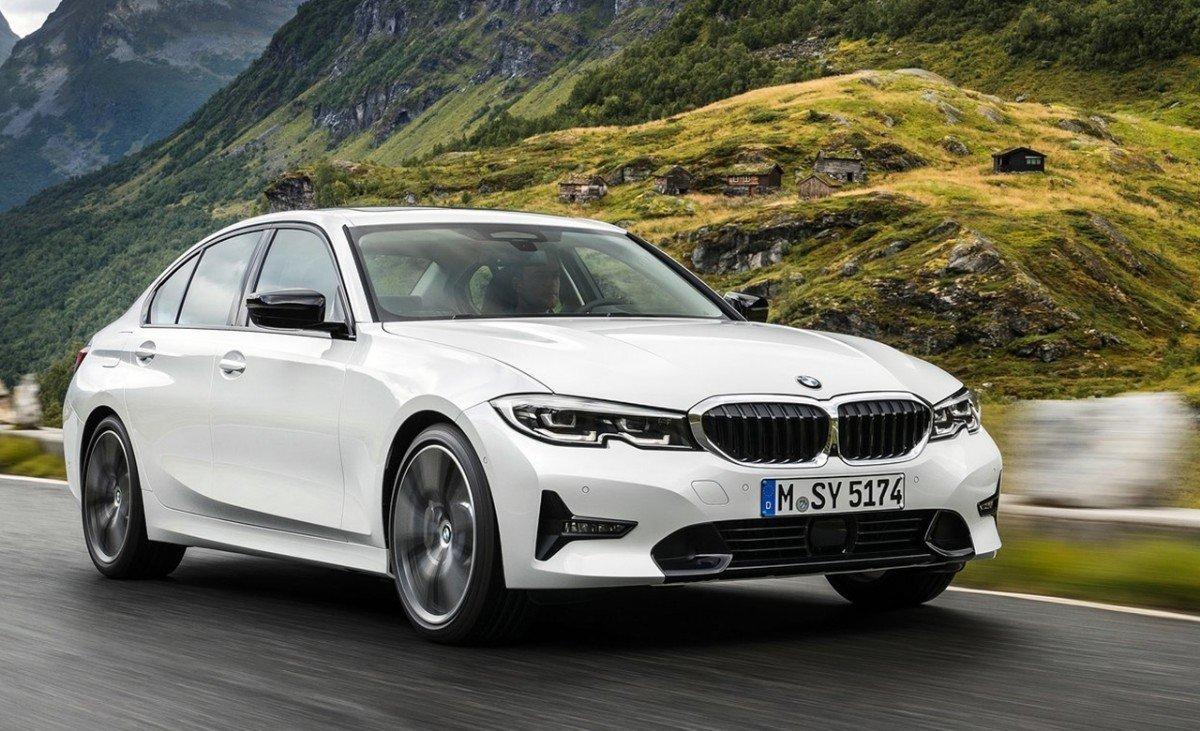 El nuevo BMW Serie 3 estrena versiones con tracción xDrive