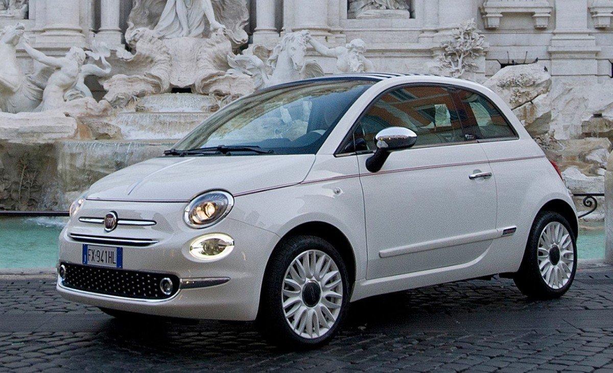 Precios del Fiat 500 Dolcevita, una edición especial realmente interesante
